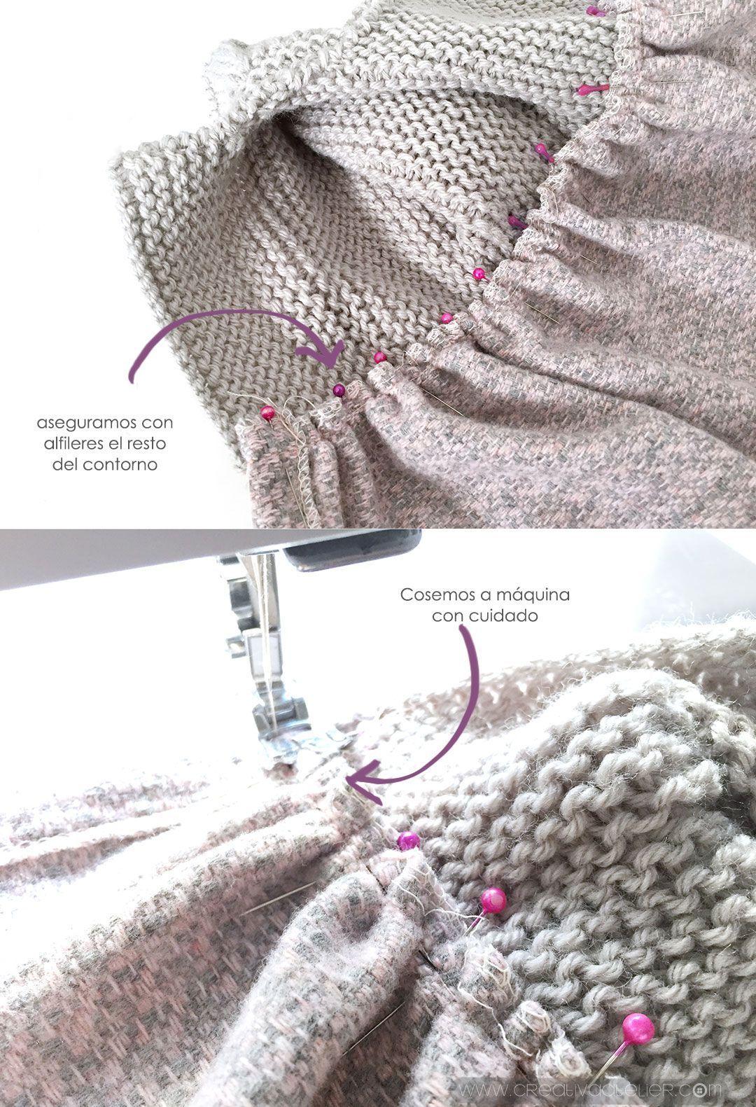 Vistoso Patrones De Tela Plato De Crochet Libre Elaboración - Manta ...