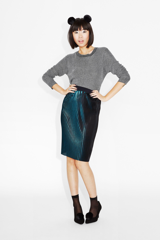 Monki | Archive | Isabel skirt