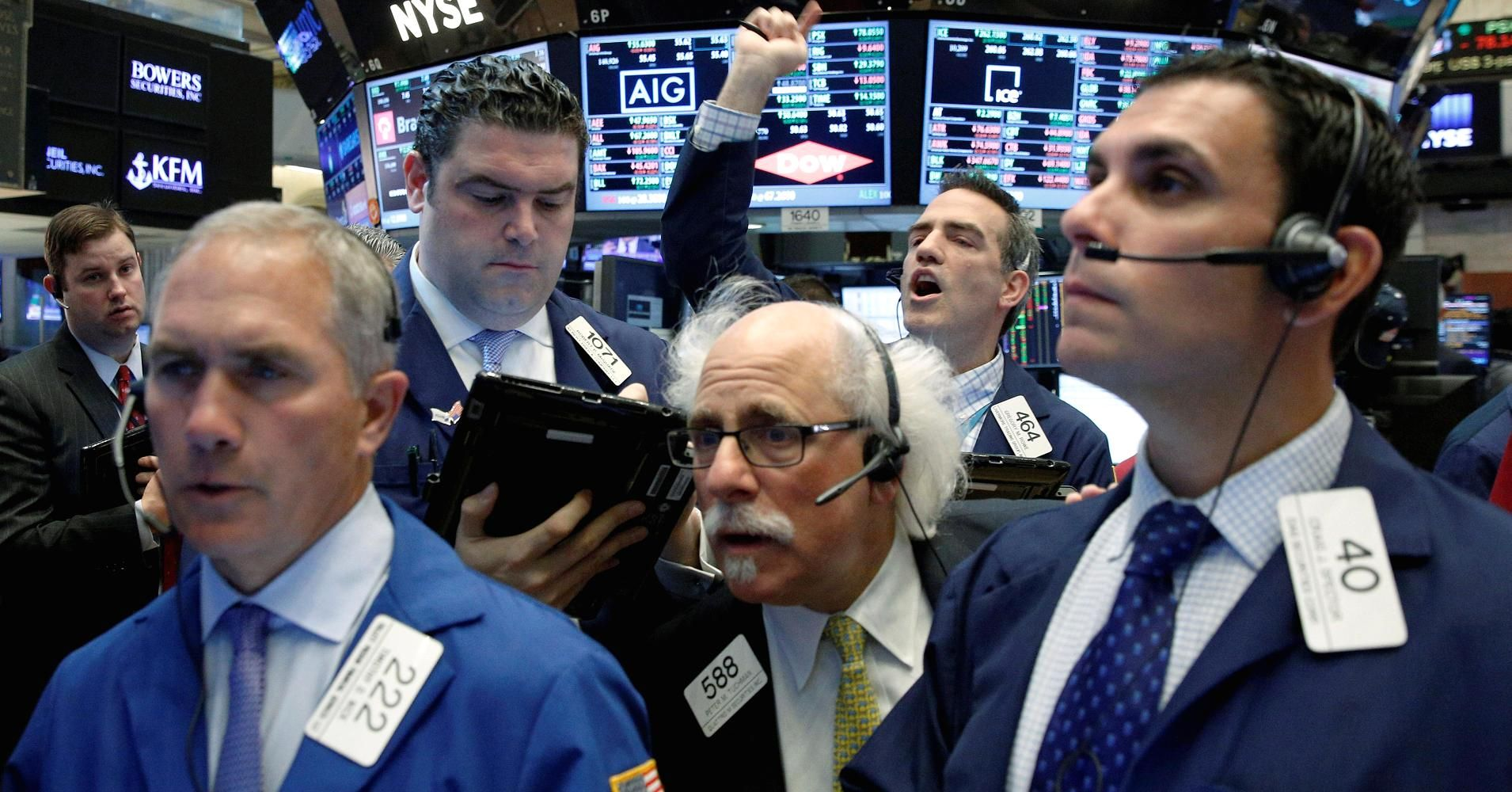 5.18.16 -The New York Stock Exchange experienced a 'critical' technical issue Wednesday, suspending trading on 199 ticker symbols.
