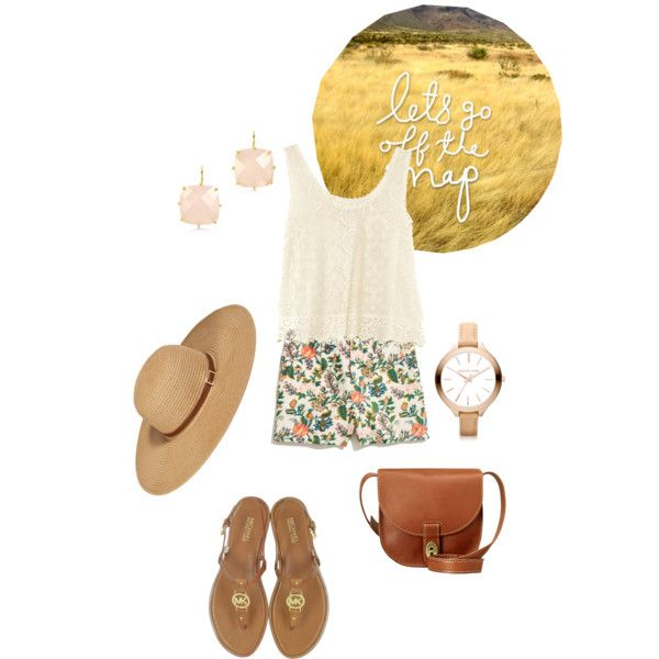 """Untitled #67"" by thesouthernblond on Polyvore"