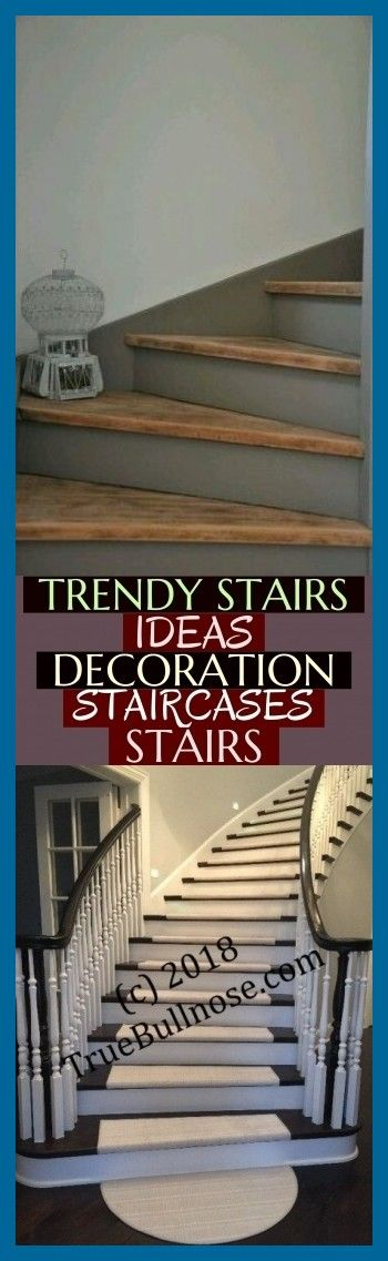 Best Trendy Stairs Ideas Decoration Staircases Stairs Stairs Trendy Treppen Ideen Dekoration 400 x 300