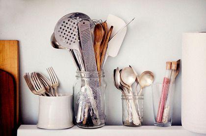 Gorgeous kitchenware
