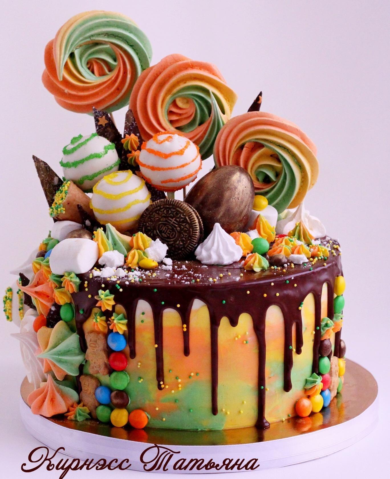 Красивые картинки для украшения торта