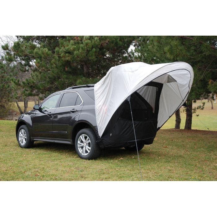 Napier Outdoors Sportz Cove 2 Person Tent u0026 Reviews | Wayfair  sc 1 st  Pinterest & Sportz Cove 2 Person Tent | Tent reviews Cove F.C. and Tents