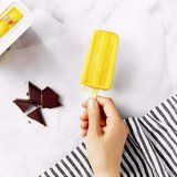 Golden Milk Ice Pops Bring Some Spice to Your Frozen Treat