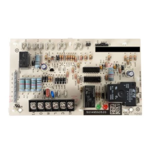 Lennox 16V38 Defrost Board Control in 2020 (With images