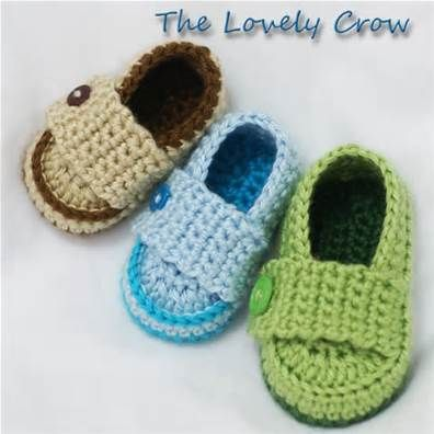 Free Crochet Baby Boy Shoes Patterns Car Tuning Croched