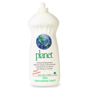 Ewg Rating A Planet Ultra Dishwashing Liquid Available At