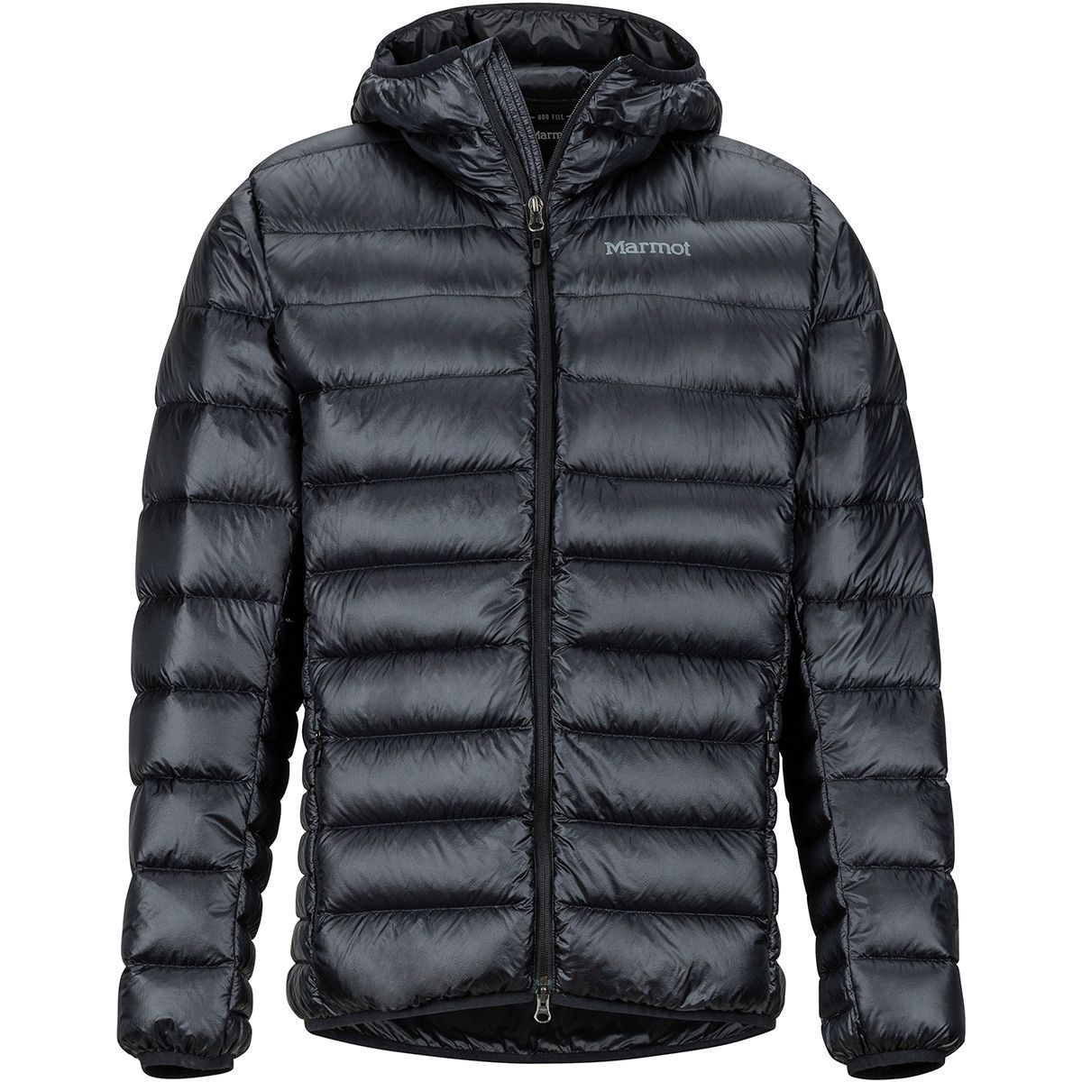 Photo of Hype Down Hooded Jacket – Men's