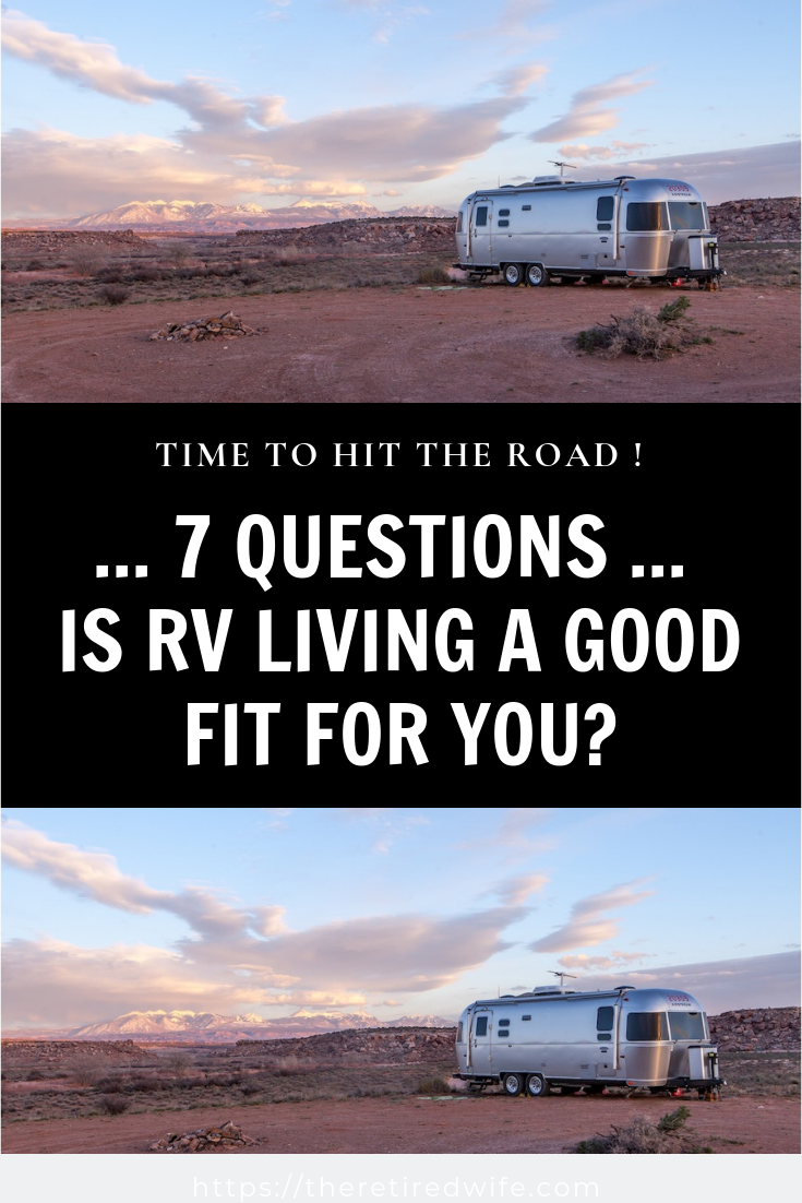 Photo of Is RV Living in Your Future?