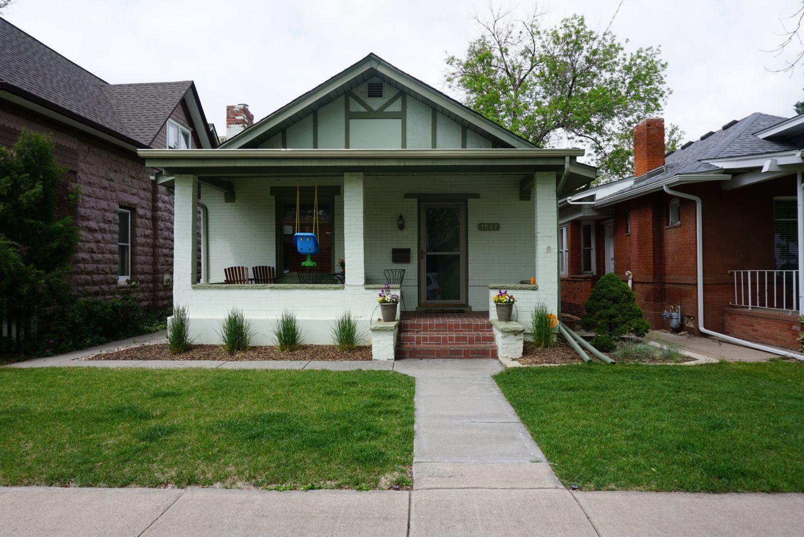 2 Bedroom Houses For Rent In Denver in 2020 Renting a