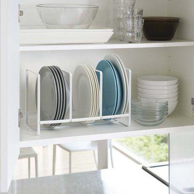 Rebrilliant Espinal Dish Kitchenware Divider #plateracks