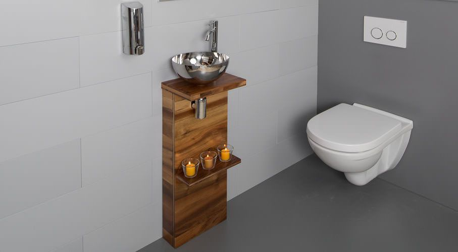 4 Idees De Meubles Lave Mains Pour Votre Salle De Bain Ou Wc Lave Main Wc Lave Main Toilette Lave Main