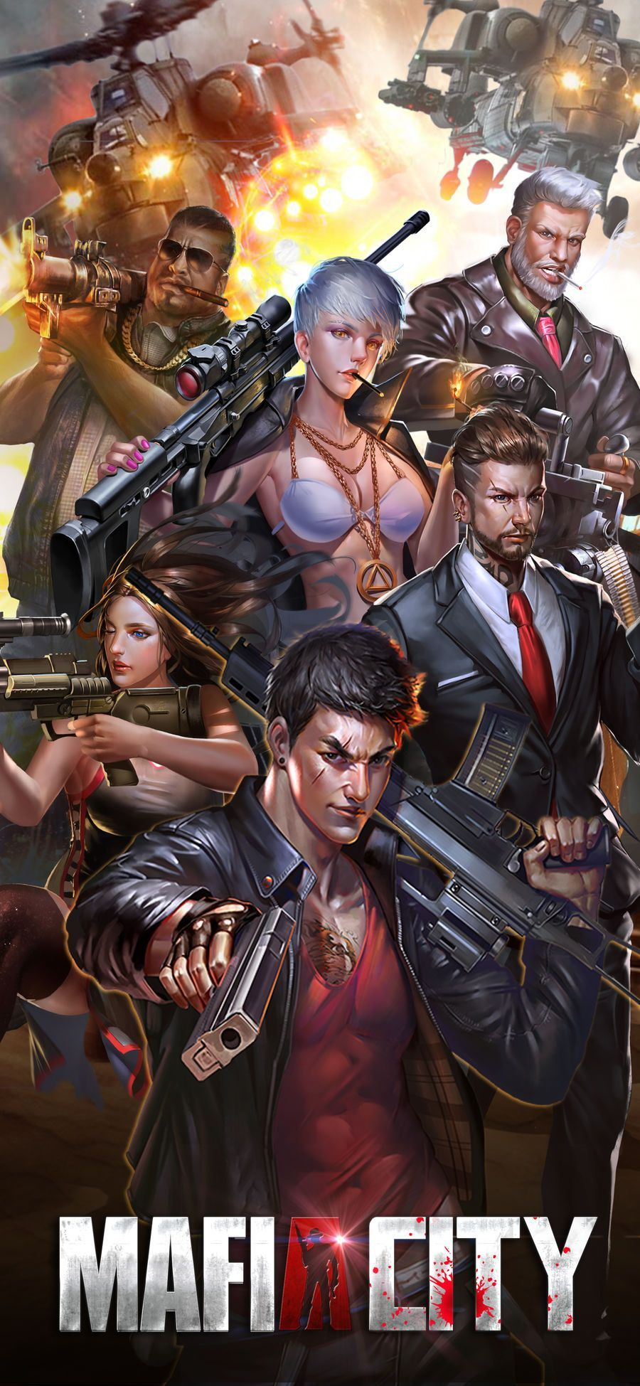 Mafia City play hack iphone Mafia City hack Mafia City