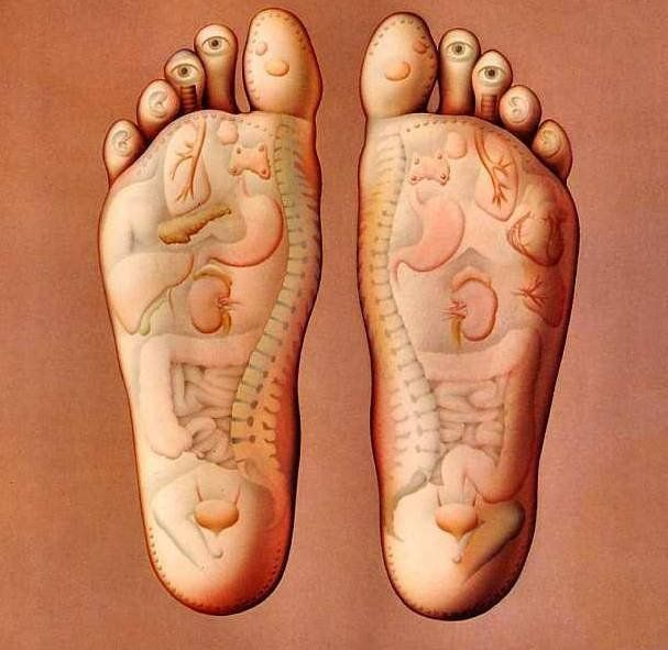 varicoză feet feet tratament)