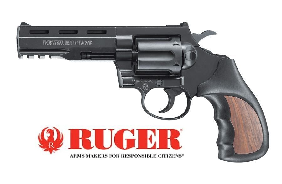 Ruger Arms The first Ruger firearm was the Ruger Standard