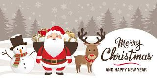 100+ Marry Christmas and Happy new Year Wishes 2020 #1weihnachtstaglustig