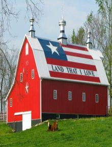 Stunning Red Barn You'll Actually Want To Know 71