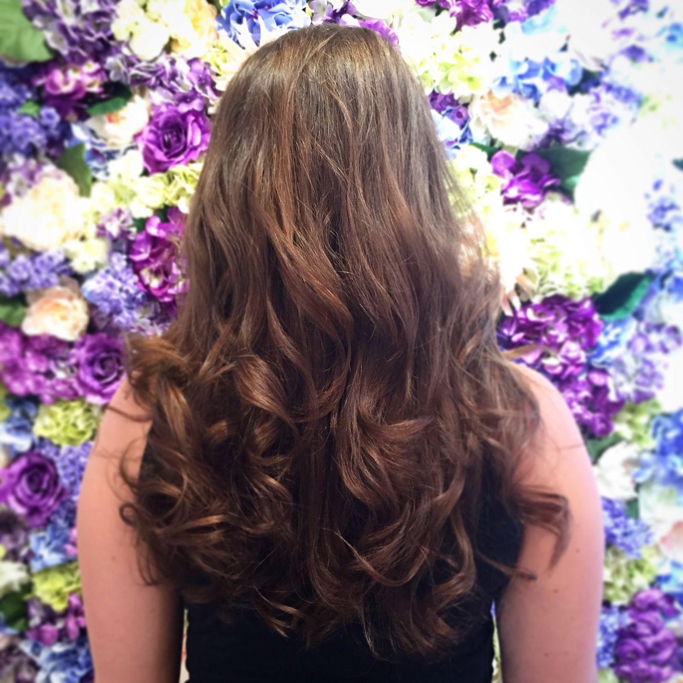 Oribe Signature Cut By Stylist Megan Farmer Oribe Oribeobsessed