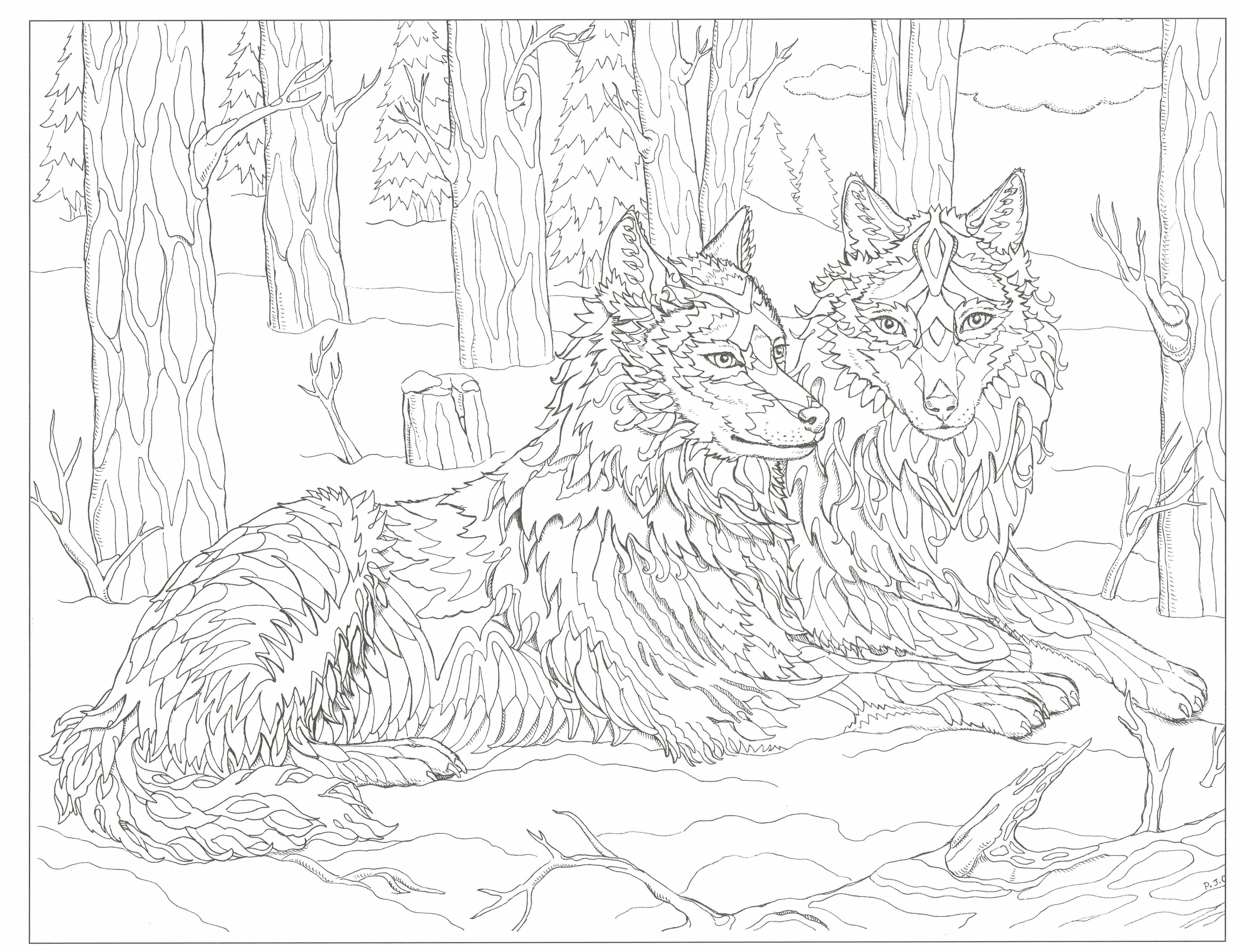 This Will Print On 11x17 Just As Nice As 8 5x11 Angel Coloring Pages Horse Coloring Pages Dog Coloring Book