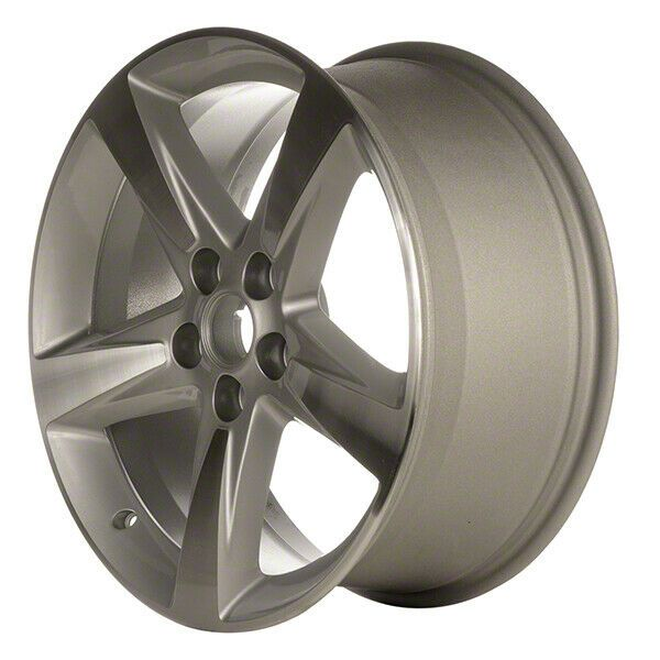 Advertisement Ebay 19 Alloy Refurbished Oem Wheel Fits Multiple