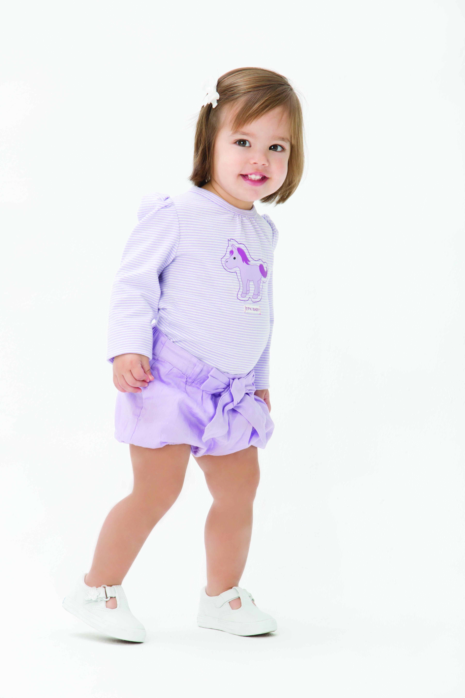 El color del día para ellas es el #lila, este es nuestro recomendado.