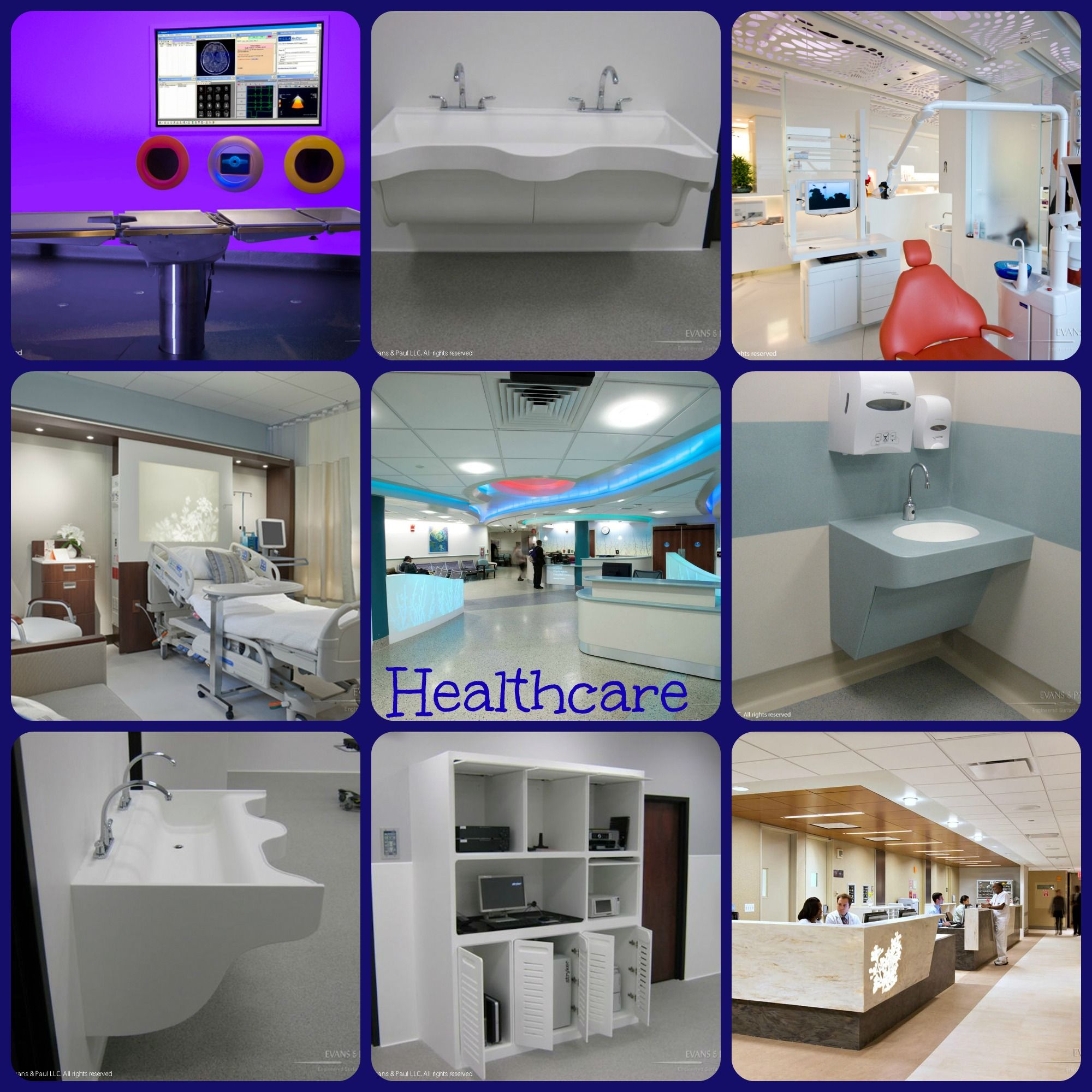 Today S Healthcare Facilities Recognize The Importance Of Creating