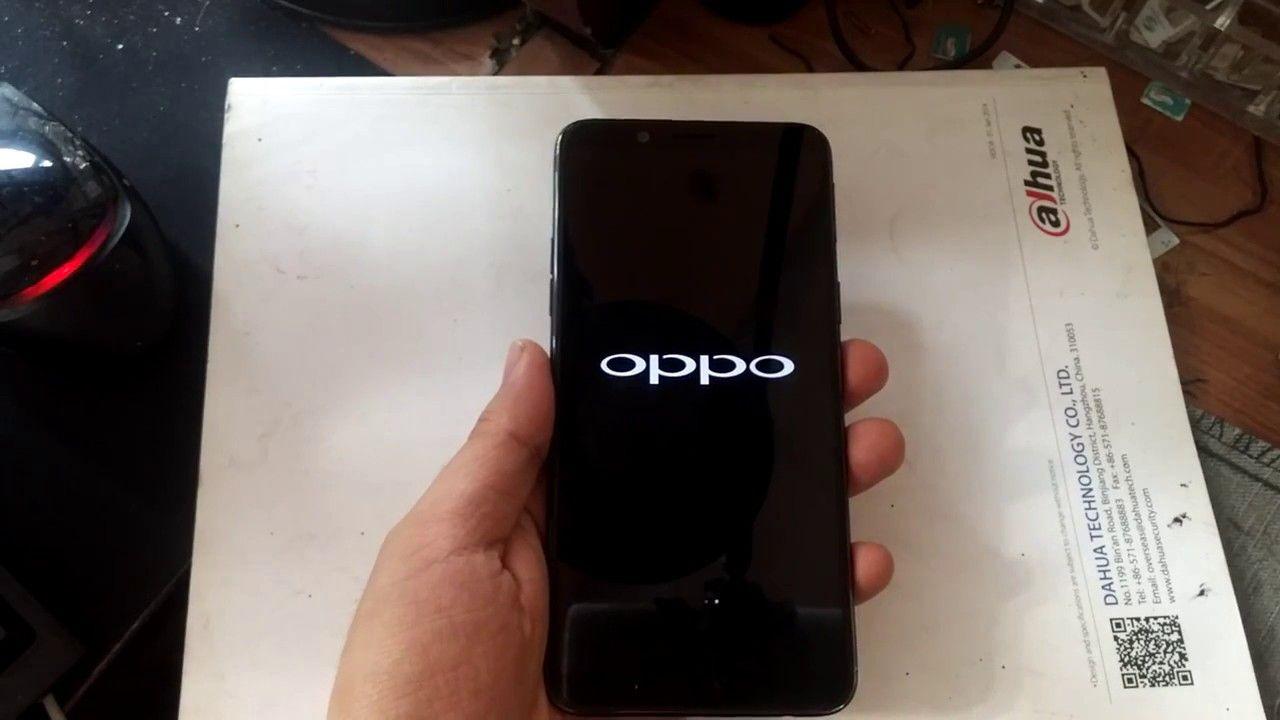 Hướng dẫn Mở khoá tài khoản GOOGLE xác mình OPPO Android 6x, 7x, 8x