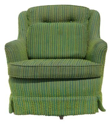 How To Respring An Upholstered Chair Recliner Cover