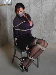 Related Image Bondage Women Ties Tied Up Boots