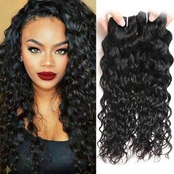 Urfirst Peruvian water Wave Hair 5c89428658