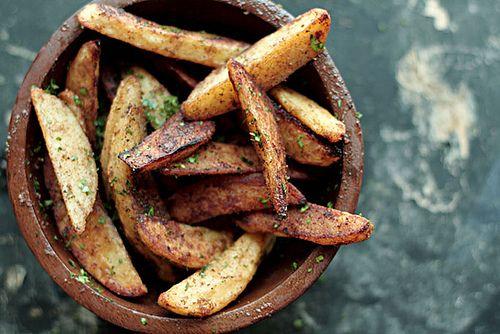 yum yum Baked potatoes