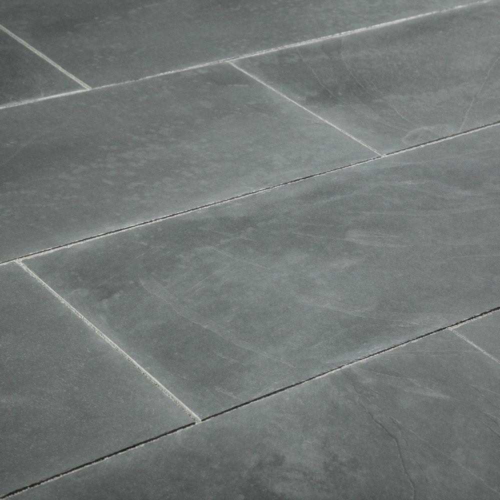 12x24 Tile Patterns For Bathrooms: Slate Floor Kitchen, Slate