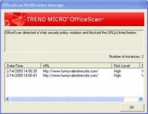 Leave All The Security Tensions On Trend Micro OfficeScan