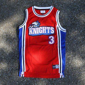 brand new 6d5b8 d0026 Blood's Thicker LA Knights Calvin Cambridge Jersey | Ray ...