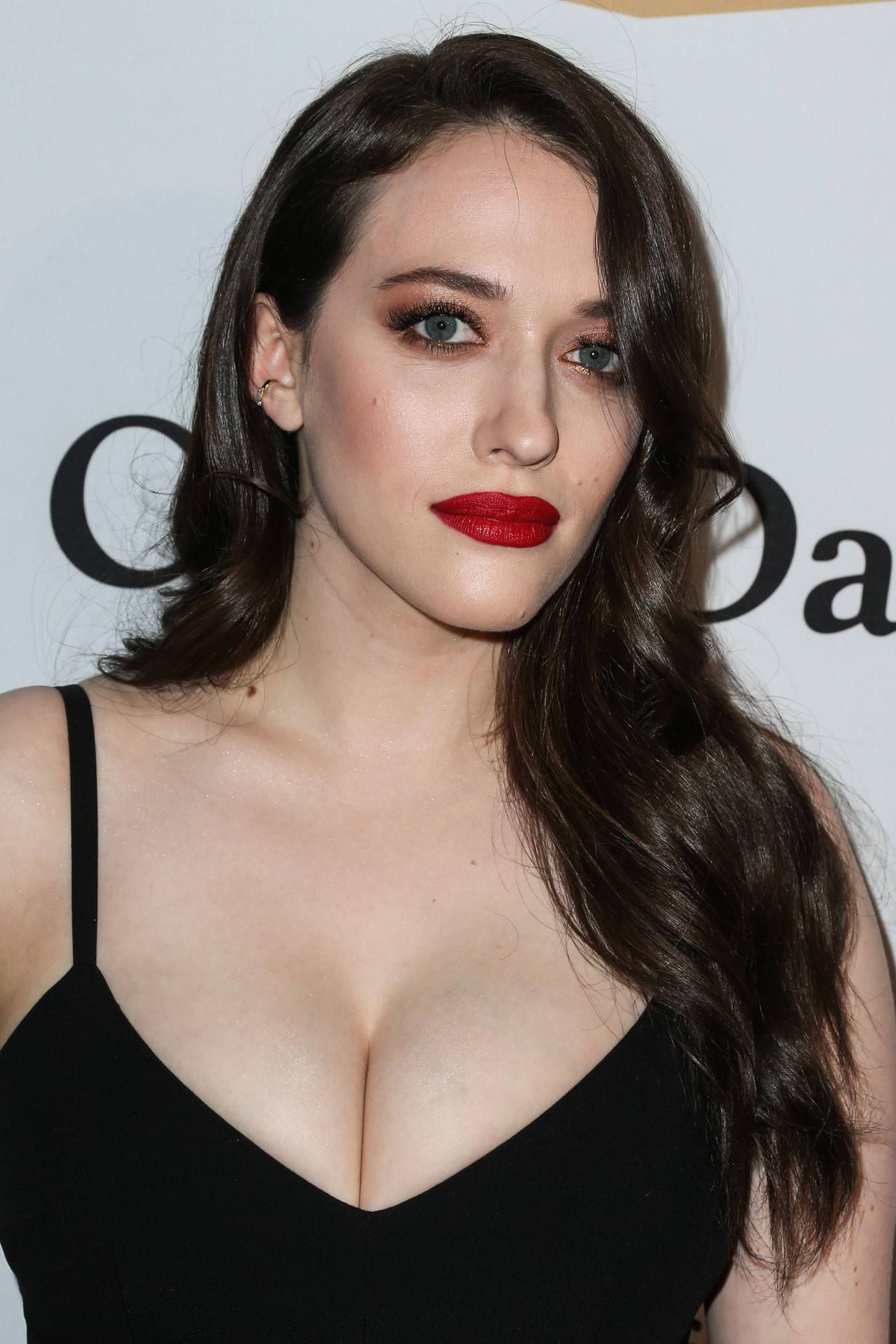 Fappening 2019 Kat Dennings naked photo 2017