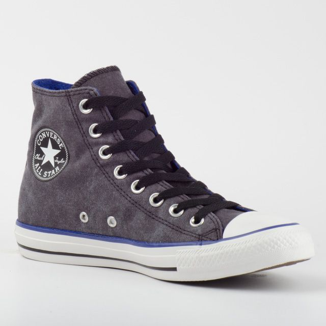 CONVERSE SCHUHE CHUCKS CT ALL STAR HI WASHED CAN 142233C
