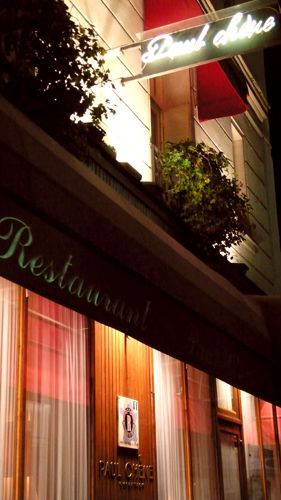 Paul Chene is yet another restaurant in the vicinity of the Eiffel Tower, and…