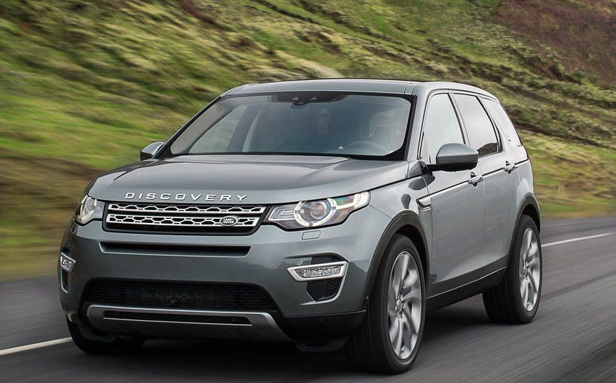 land rover discovery sport 2016 Google Search Land