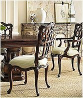 Browsecategory  Henredon Furniture  Traditional Formal Simple Henredon Dining Room Sets Decorating Design