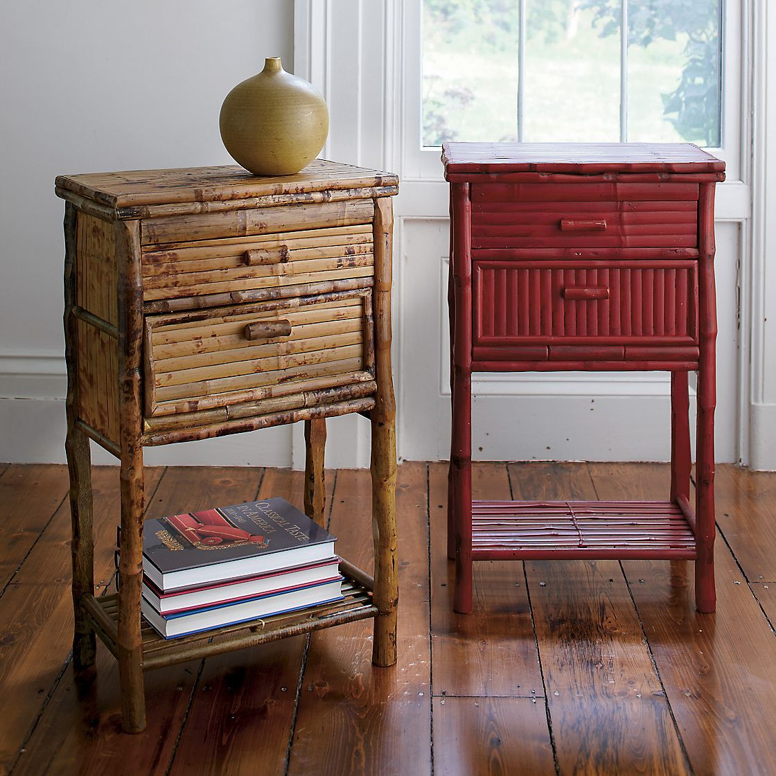 Best Bamboo Bedside Table From The Company Store 240 640 x 480