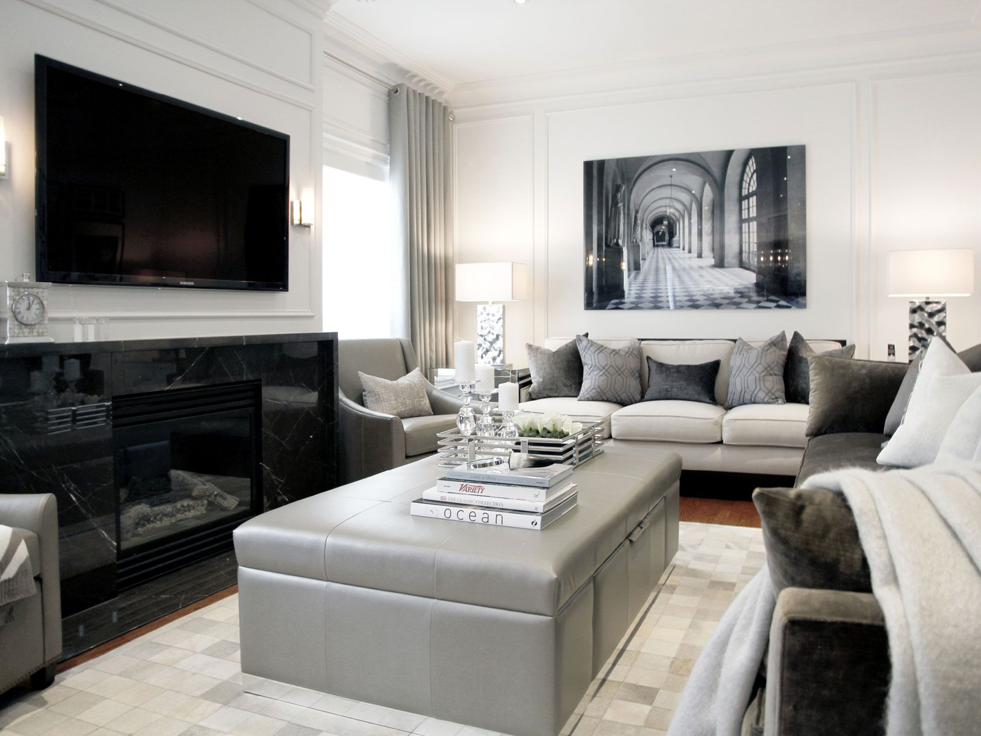 Jorie Crescent Private Residence \u2013 Tomas Pearce Interior Design ...