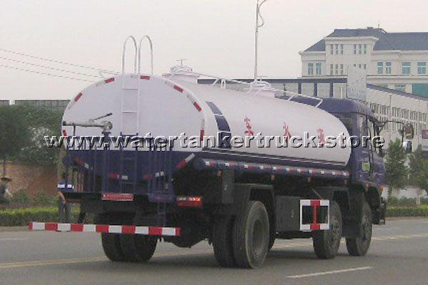 Water Tanker Trucks For Sale Senegal Sierra Leon Tanker Trucking