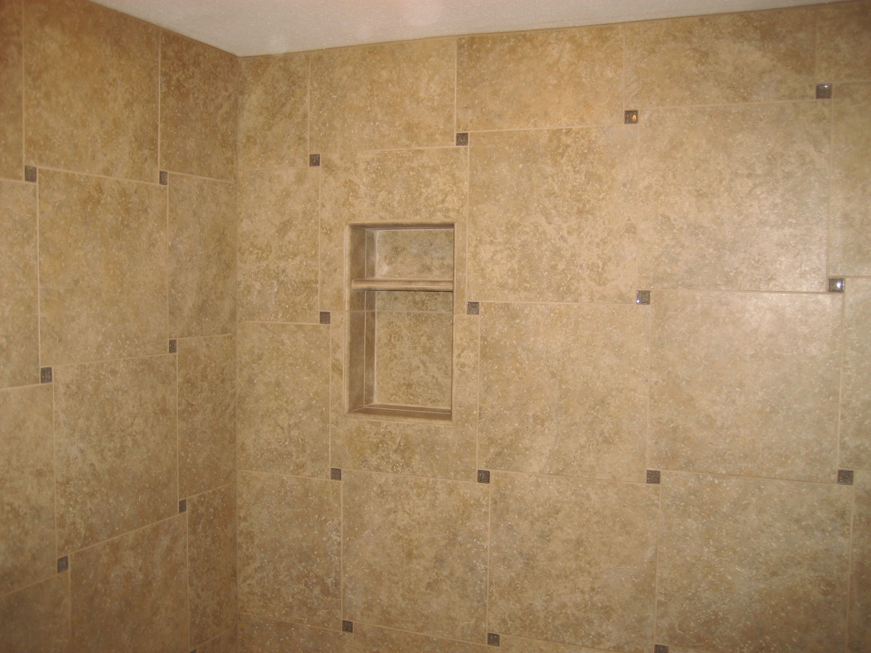 Tub surrounds that look like tile bathtub surrounds 91 for Tile shower surround