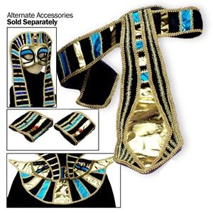 egyptian belt costume accessories - Accessories For Halloween Costumes