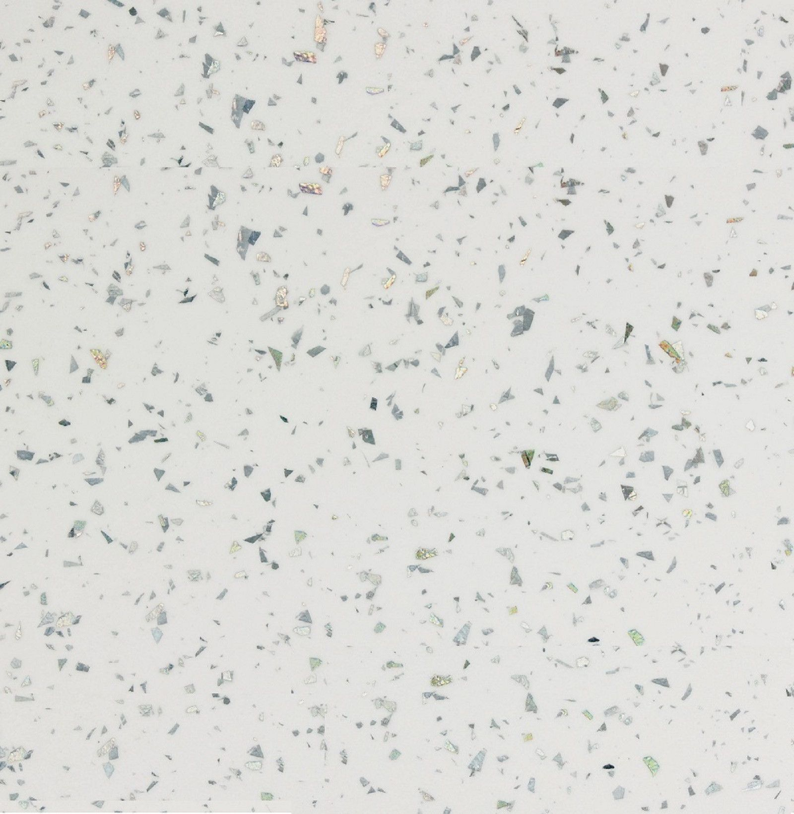 Download Wallpaper White Glitter Laminate Kitchen Worktops