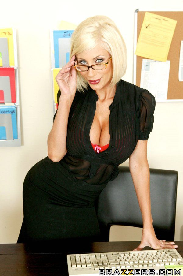 Milf hot fit glasses