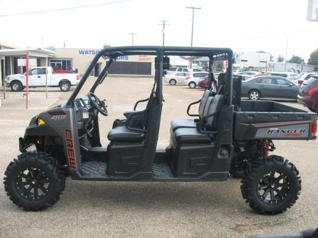 2014 polaris ranger crew 900 titanium for sale google search atvs and other off road toys. Black Bedroom Furniture Sets. Home Design Ideas