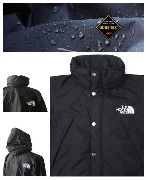 71532190e THE NORTH FACE・(ザノースフェイス)Mountain Raintex Jacket(マウンテン ...