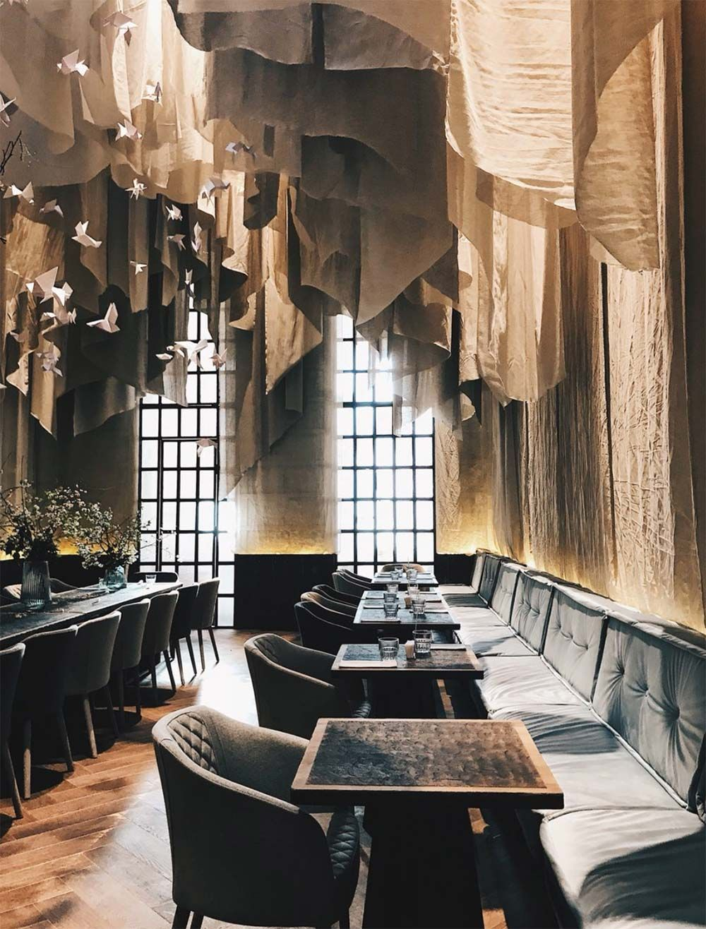 17 Unique Ceiling Design Ideas For Interior Design Ceiling